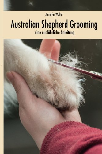 Australian Shepherd Grooming