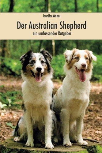 Der Australian Shepherd